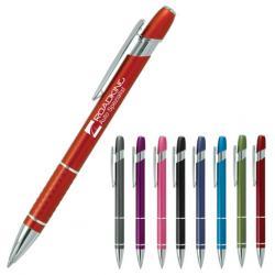 """Metall-Kugelschreiber """"Olivier"""" Farbe auswählen"""