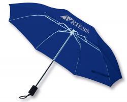 """Preiswerter Taschen-Schirm """"Regular"""" Farbe auswählen"""