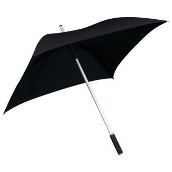 "Quadratischer Regenschirm ""All Square"""