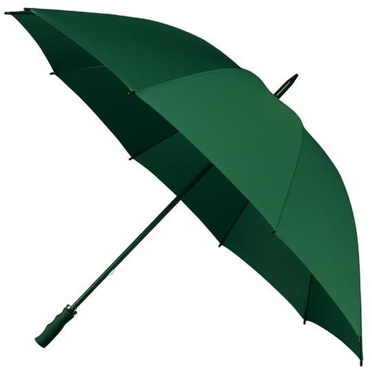 "Windsicherer Sportsline Golfschirm ""Falcone"" grün"