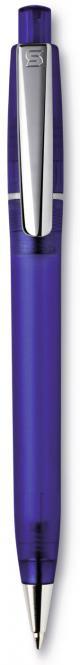"Kugelschreiber ""Stiloninea"" blau"