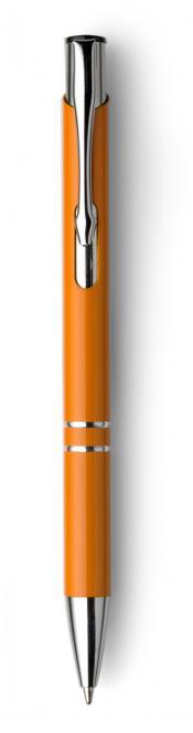 "Kugelschreiber ""Albacete"" orange"