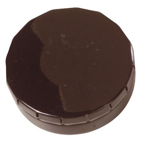 Mini Klick-Klack Dose schwarz