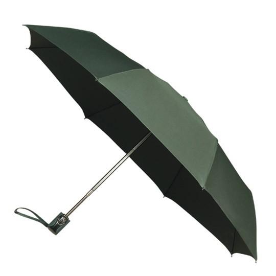 Taschenschirm miniMAX - auf-zu-Automatik (windsicher) grün